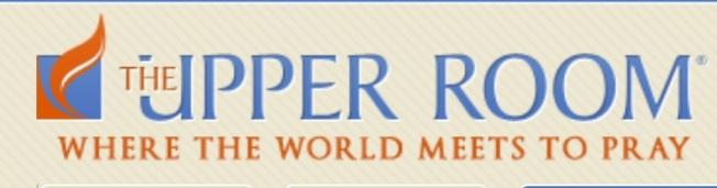 JPG-The Upper Room prayer